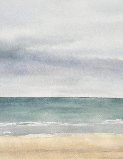 Aquarelles-ocean
