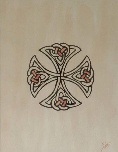 Les Entrelacs Celtes 2