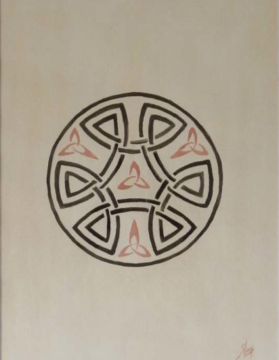 Les Entrelacs Celtes 3