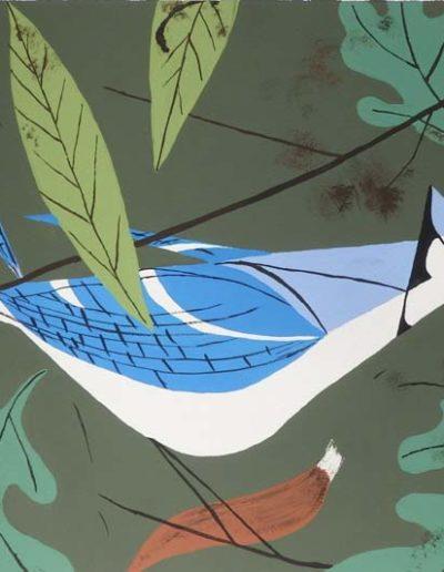 Tableaux Oiseaux 1