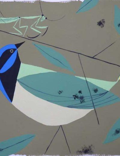 Tableaux Oiseaux 2