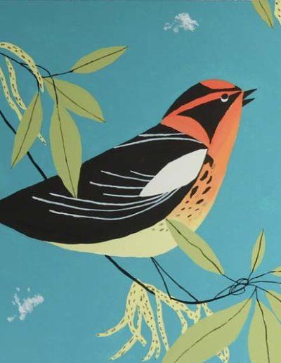 Tableaux Oiseaux 3